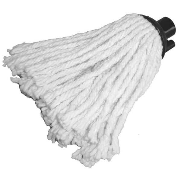 Frange lave-sols coton, double pas de vis IT/FR