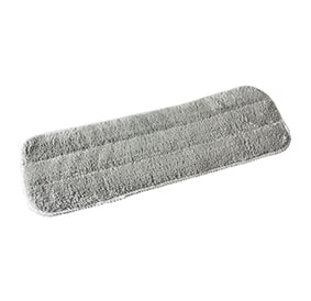 Housse Microfibre pour balai trapèze STEEL