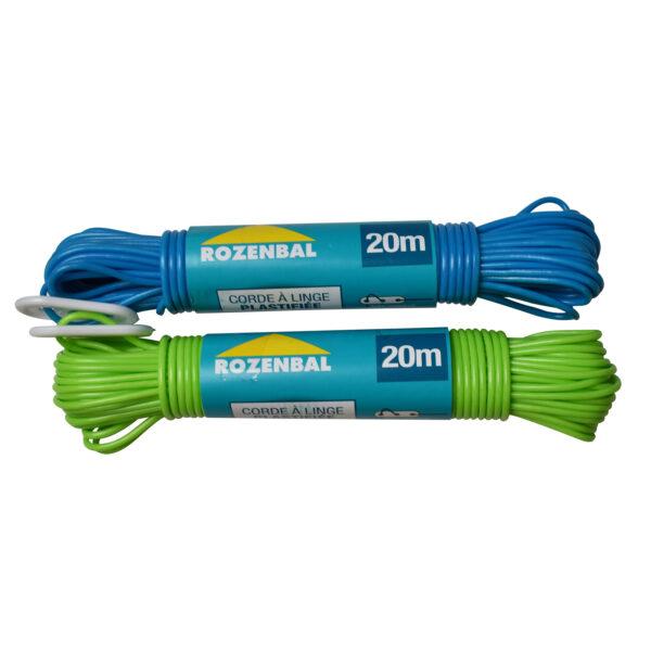 Corde à linge 20 m