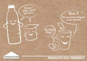 Gamme Recyclée